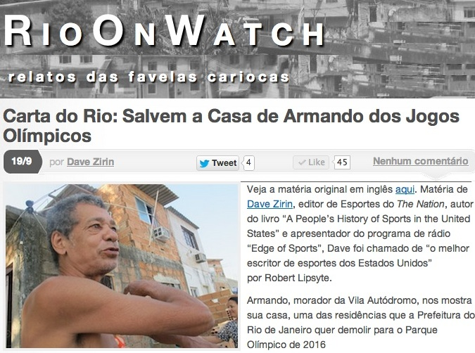 RioOnWatch.org.br