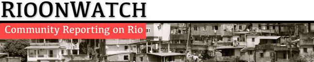 RioOnWatch Digest Header